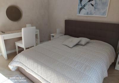 Casa Vacanze Appartamento Cortile Pantaleone Holiday Home
